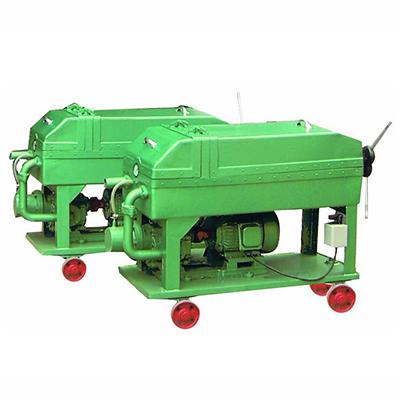 板框压力式滤油机BY-LY系列