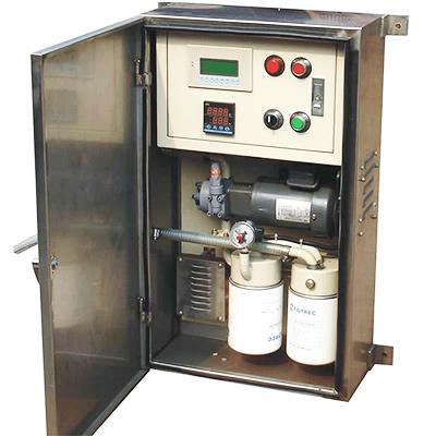 变压器有载分接开关在线滤油机_BY-BKL系列