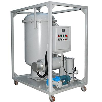 变压器油吸附再生装置BY-BZ