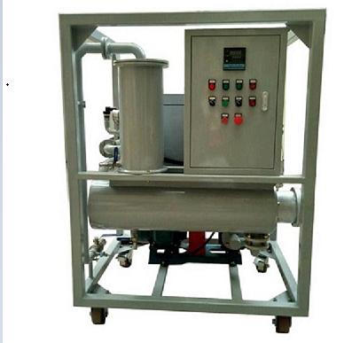 变压器油降介损滤油机BY-JS系列